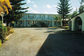 Troubridge Hotel - Accommodation in Surfers Paradise