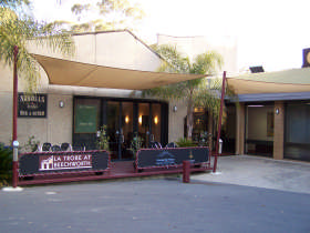 La Trobe At Beechworth - Accommodation in Surfers Paradise