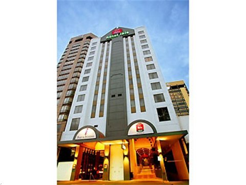 ibis Melbourne - Accommodation in Surfers Paradise