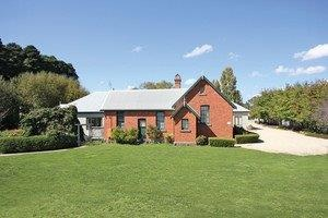 Woodend Old School House Bed and Breakfast - Accommodation in Surfers Paradise