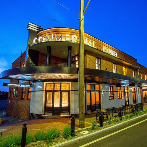 Commercial Boutique Hotel  - Accommodation in Surfers Paradise