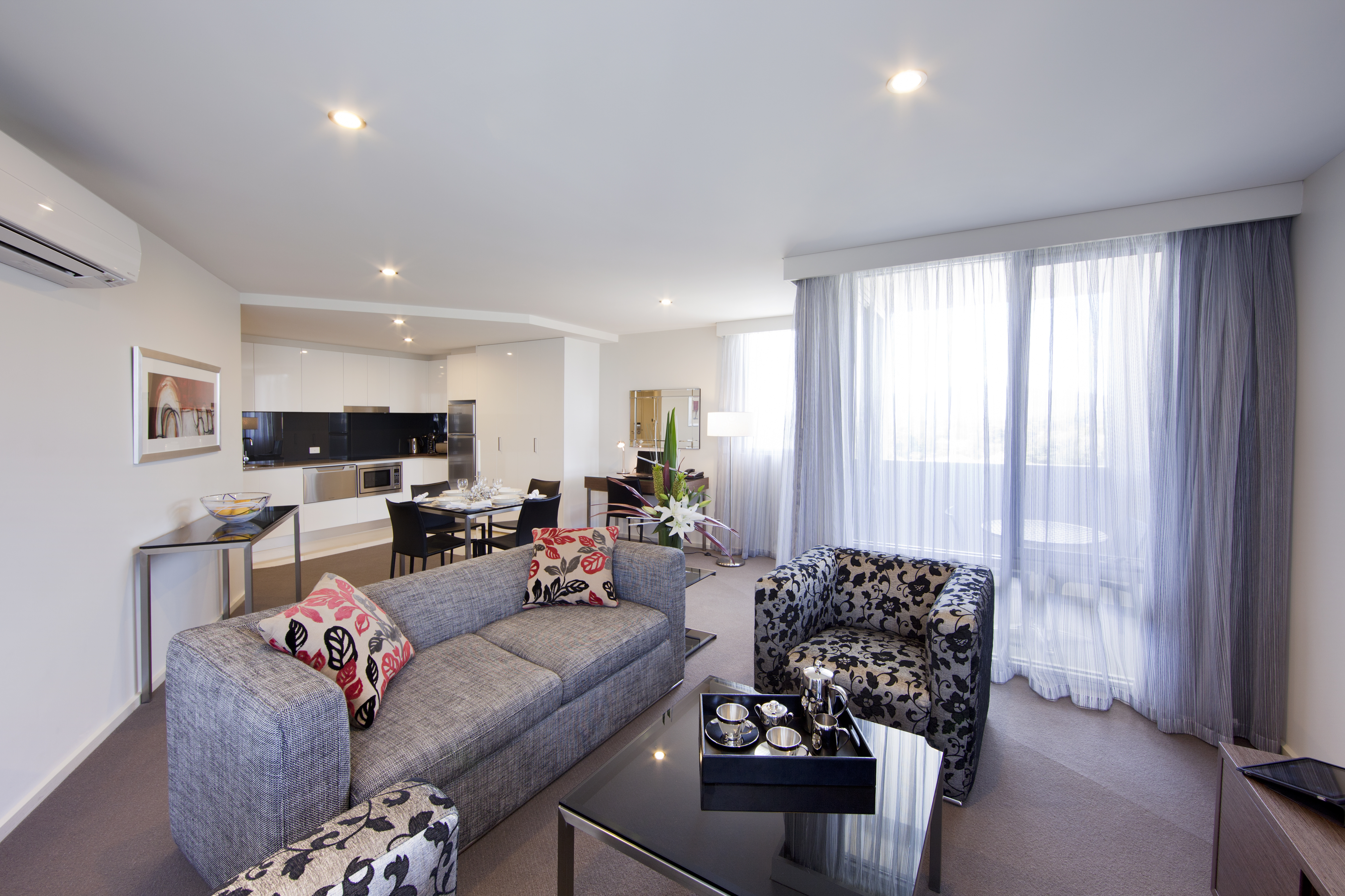 Aria Hotel Canberra - Accommodation in Surfers Paradise