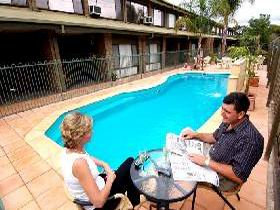 Comfort Inn On Marion - Accommodation in Surfers Paradise