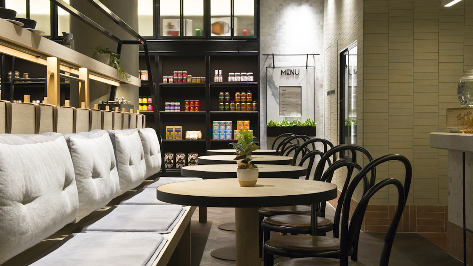Little Collins Street Larder - Accommodation in Surfers Paradise