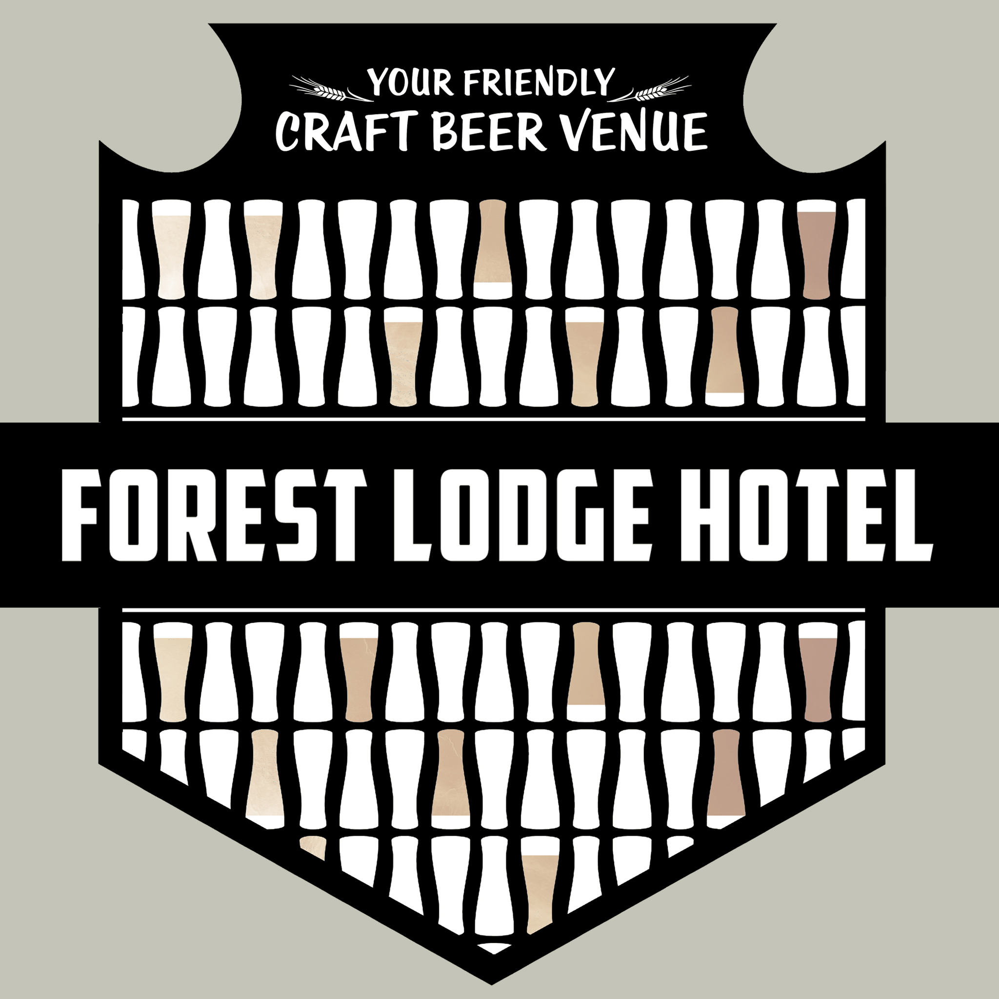 Forest Lodge Hotel - Accommodation in Surfers Paradise