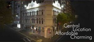 Woolbrokers Hotel - Accommodation in Surfers Paradise