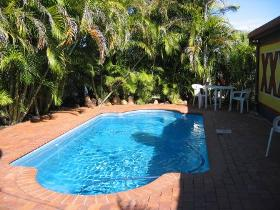 Royal Hotel Resort - Accommodation in Surfers Paradise