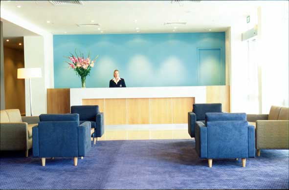 Rydges North Melbourne Hotel - Accommodation in Surfers Paradise
