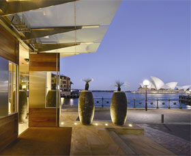 Park Hyatt Sydney - Accommodation in Surfers Paradise