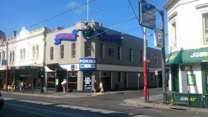 Court Jester Hotel - Accommodation in Surfers Paradise