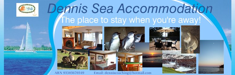 Dennis Sea Accommodation Phillip Island - Accommodation in Surfers Paradise