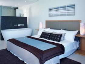 Peppers Blue On Blue Resort - Accommodation in Surfers Paradise