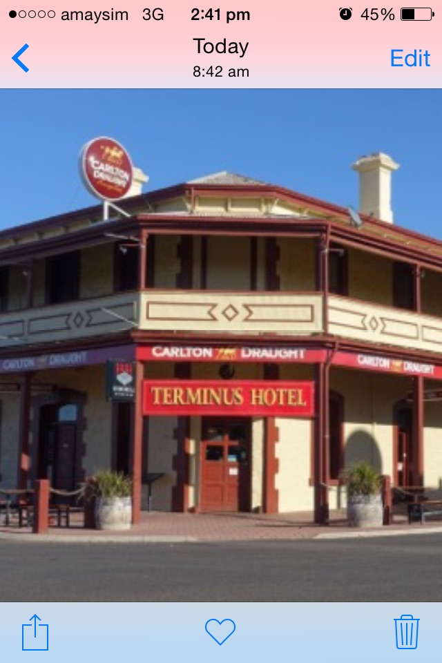 The Terminus Hotel Motel - Accommodation in Surfers Paradise