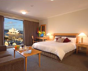 Rendezvous Stafford Hotel Sydney - Accommodation in Surfers Paradise