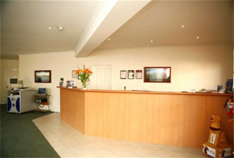 Best Western Mill Park Motor Inn - Accommodation in Surfers Paradise