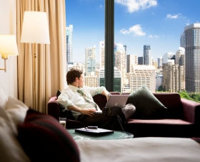 Pullman Sydney Hyde Park - Accommodation in Surfers Paradise