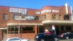 Kirribilli Hotel - Accommodation in Surfers Paradise