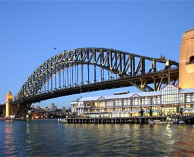 Pier One Sydney Harbour Autograph Collection  - Accommodation in Surfers Paradise