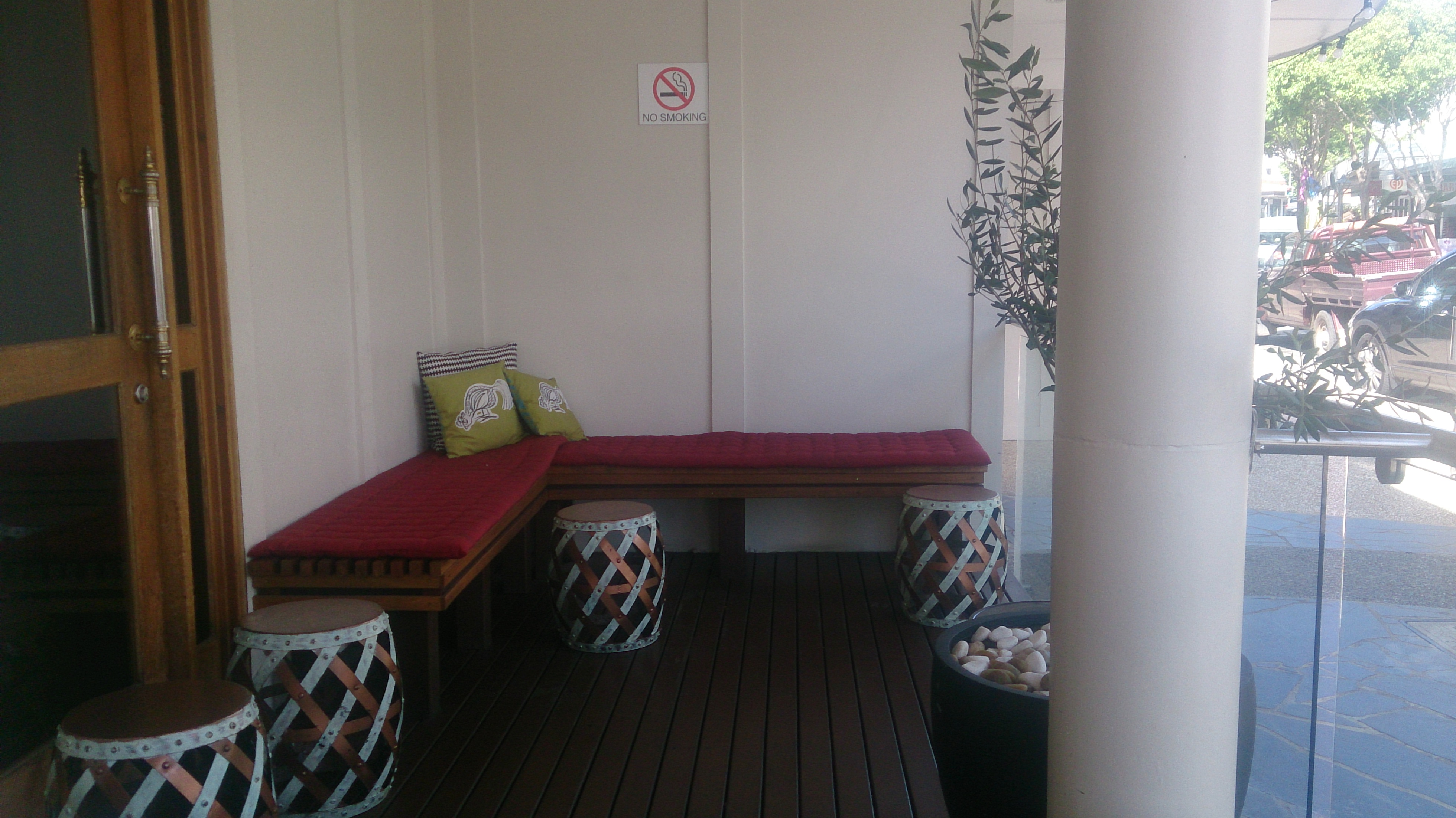 Royal English Hotel - Accommodation in Surfers Paradise