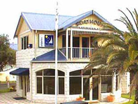 Boathouse Resort Studios and Suites - Accommodation in Surfers Paradise