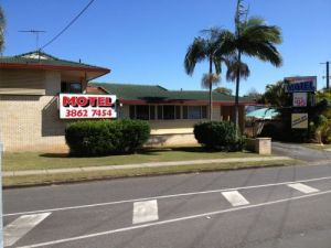 Aspley Sunset Motel - Accommodation in Surfers Paradise
