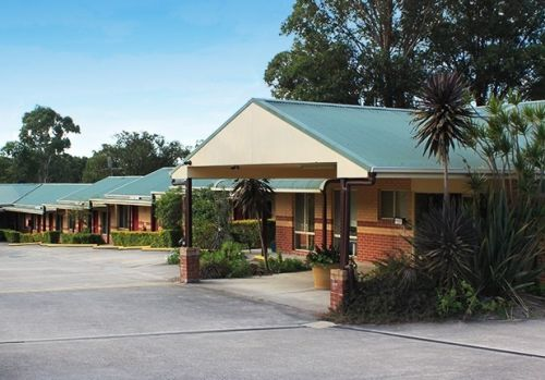 Catalina Motel Lake Macquarie - Accommodation in Surfers Paradise