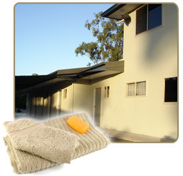 M1 Motel Caboolture - Accommodation in Surfers Paradise