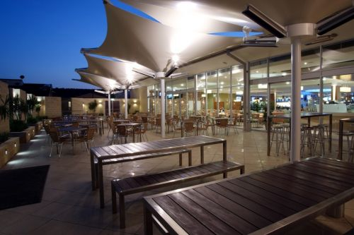 Gosford Rsl Club amp Galaxy Motel - West Gosford - Accommodation in Surfers Paradise