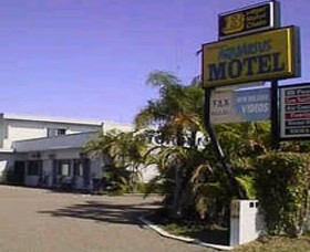 Aquarius Motel Belmont - Accommodation in Surfers Paradise