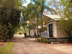 Countryman Motel Biloela - Accommodation in Surfers Paradise