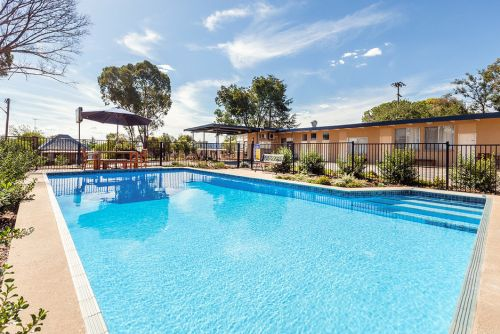 Gulgong Motel - Accommodation in Surfers Paradise