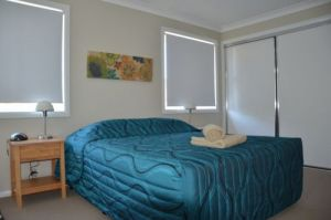 Bunya Vista Accommodation Dalby - Accommodation in Surfers Paradise