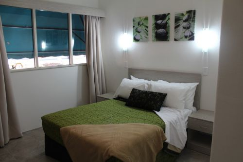 Ashwood Motel - Accommodation in Surfers Paradise