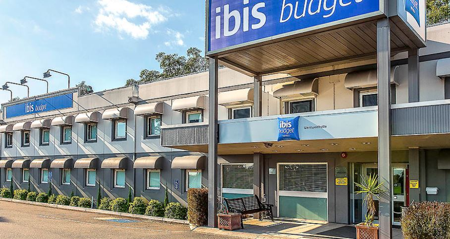 ibis budget Wentworthville - Accommodation in Surfers Paradise
