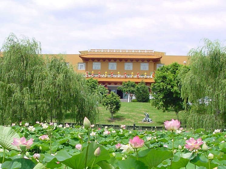 Nan Tien Temple Pilgrim Lodge - Accommodation in Surfers Paradise