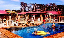 Wombat Beach Resort - Accommodation in Surfers Paradise