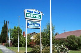 Box Hill Motel - Accommodation in Surfers Paradise