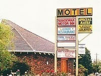 Nandewar Motor Inn - Accommodation in Surfers Paradise