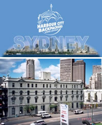 Harbour City Backpackers - Accommodation in Surfers Paradise