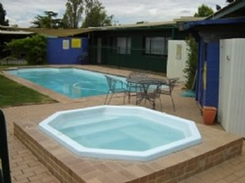 Barossa Motor Lodge - Accommodation in Surfers Paradise