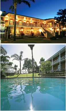 Country Comfort Terrigal - Accommodation in Surfers Paradise
