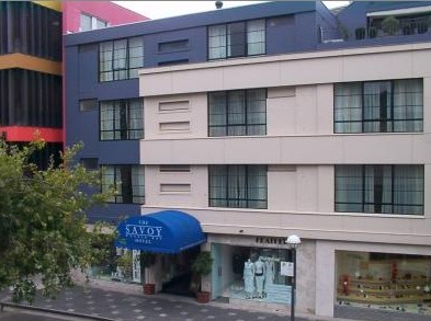 Savoy Double Bay Hotel - Accommodation in Surfers Paradise