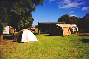 Princes Hwy Caravan Park - Accommodation in Surfers Paradise
