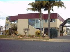 Country Comfort Ashwood Resort - Accommodation in Surfers Paradise