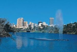 Adelaide Caravan Park - Accommodation in Surfers Paradise