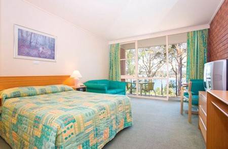 Bay Waters - Accommodation in Surfers Paradise