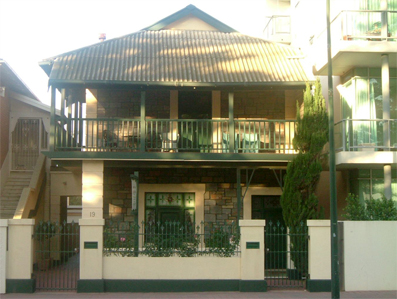 Grandview House Apartments - Accommodation in Surfers Paradise