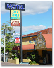 City Sider Motor Inn - Accommodation in Surfers Paradise