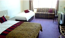 Perisher Manor - Accommodation in Surfers Paradise