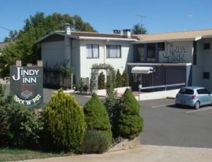 Jindy Inn - Accommodation in Surfers Paradise